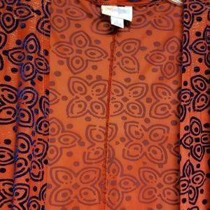 Elegant joy vest